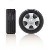We have all the leading tyre brands